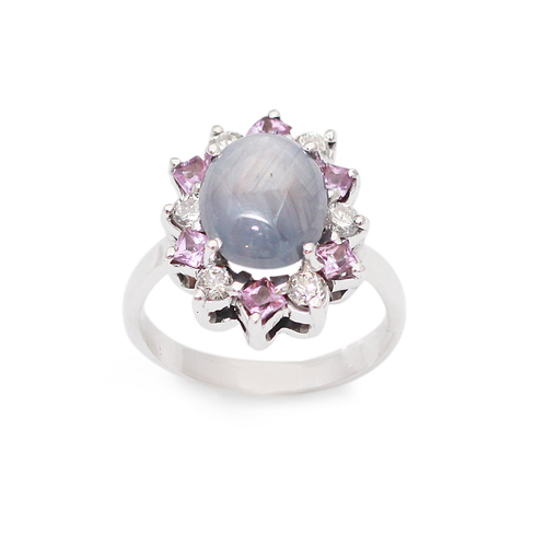 bague-saphir-etoile-saphir-rose-diamants-1