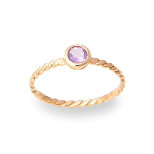 bague-solitaire-amethyste-or-2