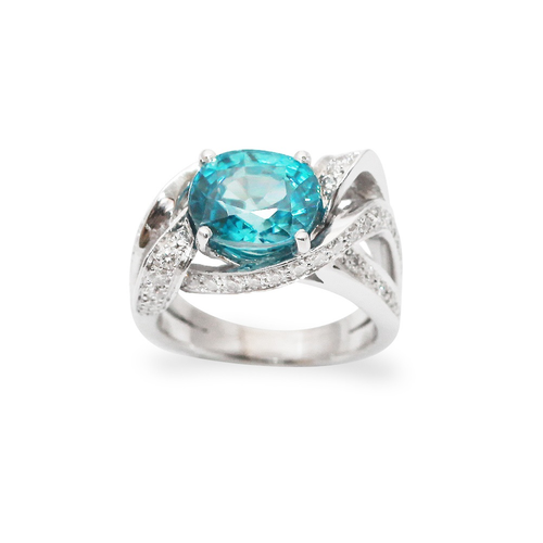 bague-zircon-bleu-diamants-3