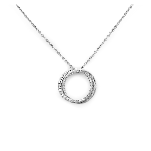 collier-cercles-pavage-diamants