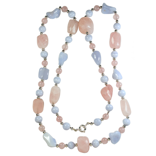 collier-sautoir-quartz-rose-et-calcedoines-1