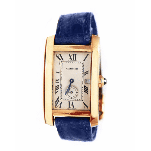 montre-cartier-tank-americaine-or-jaune-grand-1